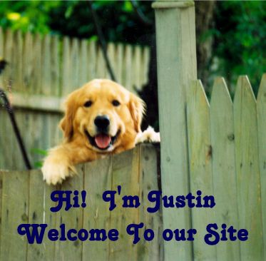 welcomejustin